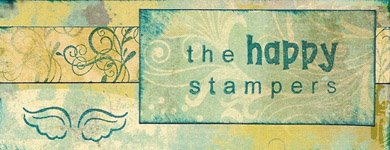 Leah's Happy Stamper Blog