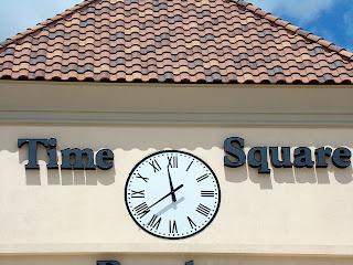 Shopping Center in Pasadena