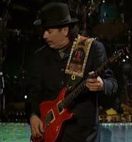 Santana Top Latin Rock live Concert Online