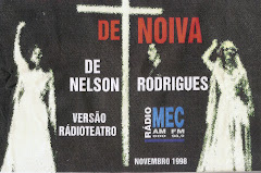 # VESTIDO DE NOIVA de NELSON RODRIGUES