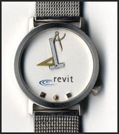 """Revit """"TIME"""""""
