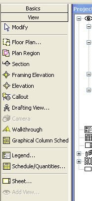 how to add a ceiling plan revit