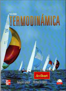 Termodinmica por Yunus A. Cengel y Michael A. Boles