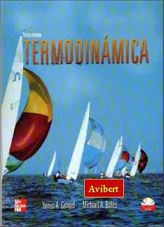Termodinámica por Yunus A. Cengel y Michael A. Boles