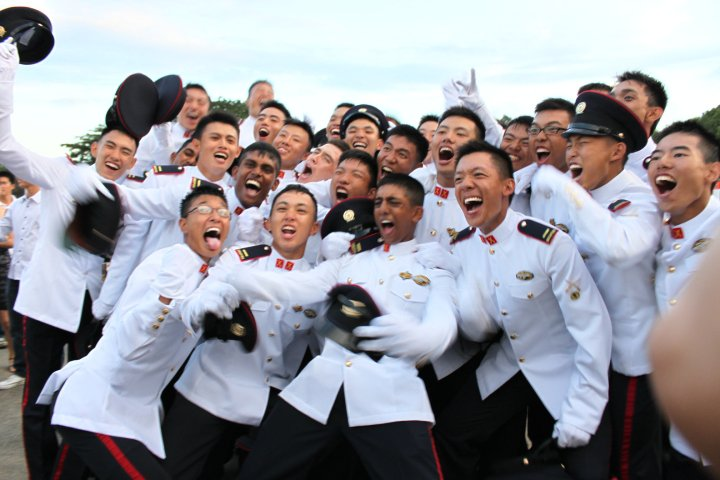 Bravo Platoon 3