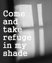 Come and take refuge