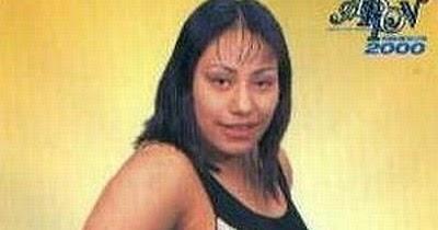 The Luchadoras: Luchadora: Mari Apache