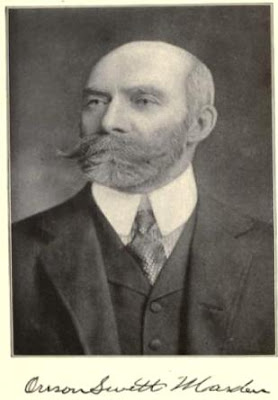 Orison Swett Marden