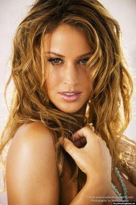WWE - Rebecca DiPietro
