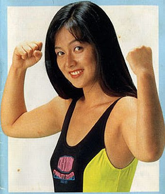 female wrestling, women wrestling, japanese women