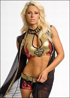 Maryse-WWE