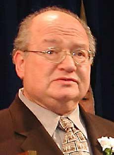 Rep. Gary L. Ackerman (D-NY)