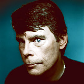 Science Fiction/Horror writer Stephen King