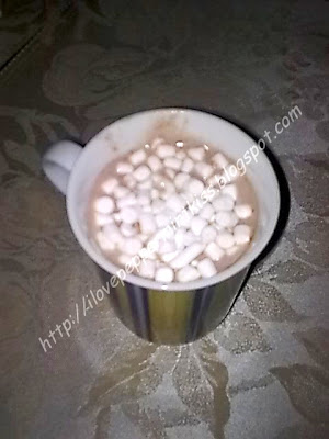 Homemade Swiss Miss With Mini Marshmallows Recipes — Dishmaps