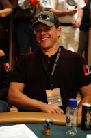 matt damoncasino, online gaming, poker