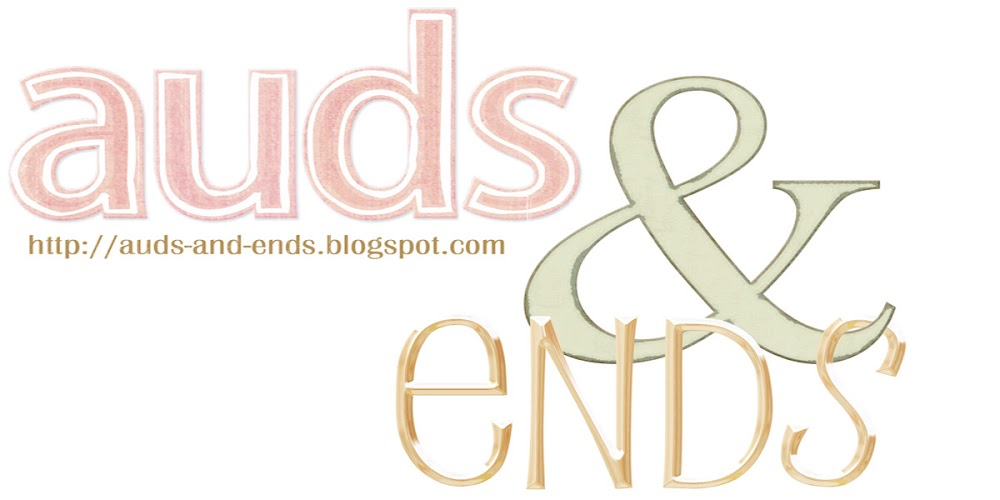 auds &amp; ends