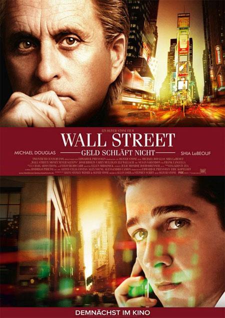 Baixar Wall Street 2 O Dinheiro Nunca Dorme Download Grátis