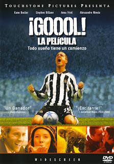Ver Película ¡Goool! La Película Online Gratis (2005)