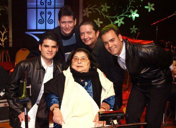 amor amor amor grupo generacion de villarrica paraguay