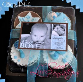 Baby Fullmoon Gift Pack