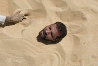 Лечение ревматизма песчаной ванной