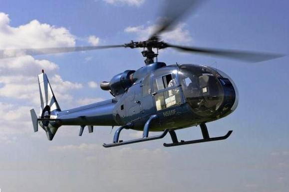 Áerospatiale Gazelle SA341, Heller , 1/50 - TERMINADO Oct. 19 - 2011 Aerospatiale%2BSA-341G%2BGazelle