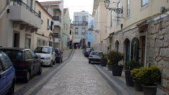 rua de Cascais