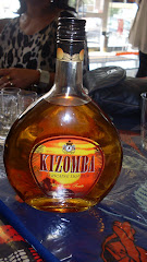 Licor Kizomba