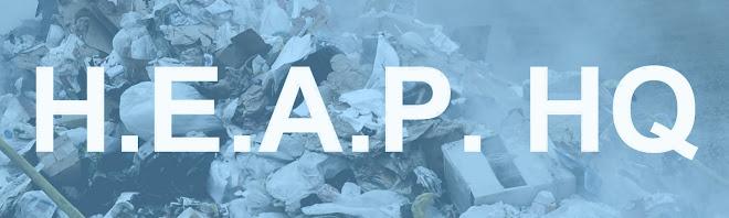 H.E.A.P. HQ