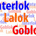 INTERLOK ... LALOK ... dan GOBLOK !!!