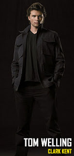 Kristin Kreuk casting smallville 1