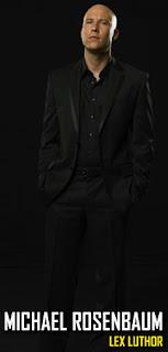 Kristin Kreuk casting smallville 3