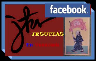 Jesuitas de Venezuela