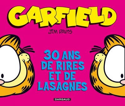 sam ! Garfield-30-ans-de-rires-Innsmouth-bibliotheque