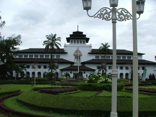 Gedung Sate (bernard Salim)