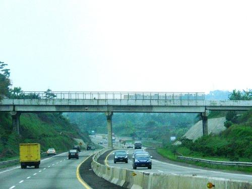 Cipularang Highway