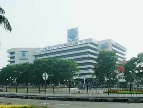 Telkom Centre