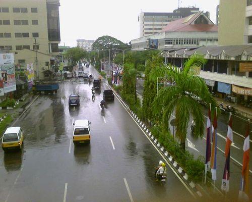 Balikpapan Center