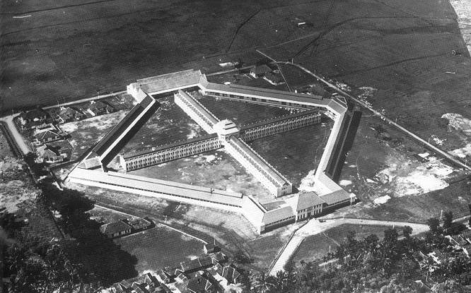 sukamiskin prison