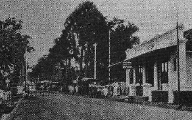Braga 1913