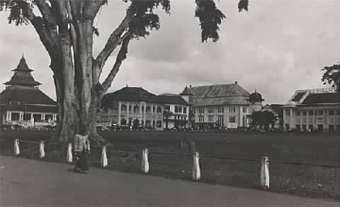 Alun-Alun 1938