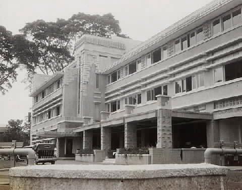 Preanger 1920