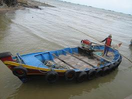 Nelayan Rembang