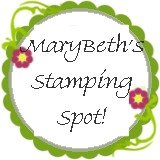 MaryBeth's Stamping Spot...