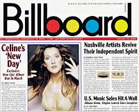 THE SMOKING NUN: Happy Birthday, Celine Dion!