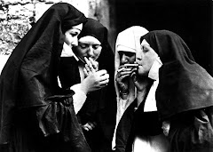 Welcome to THE SMOKING NUN