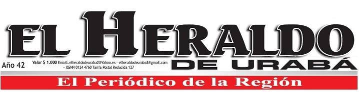 EL HERALDO DE URABÁ