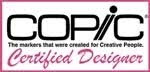 I am a CERTIFIED Designer!