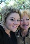 Mom & Lauren