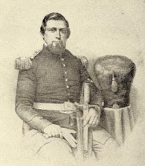 Captain James Nagle